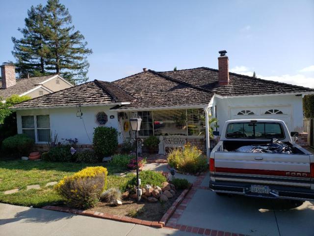 925 Lupin Way, San Carlos, CA 94070 (#ML81756844) :: Perisson Real Estate, Inc.
