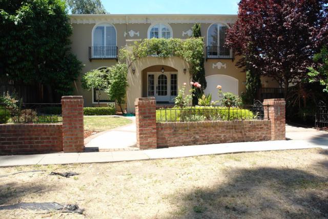 1812 Easton Dr, Burlingame, CA 94010 (#ML81756856) :: Perisson Real Estate, Inc.