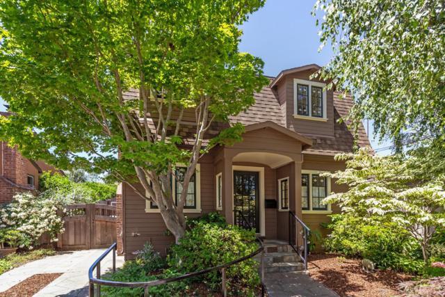 942 S Humboldt St, San Mateo, CA 94402 (#ML81756869) :: Perisson Real Estate, Inc.