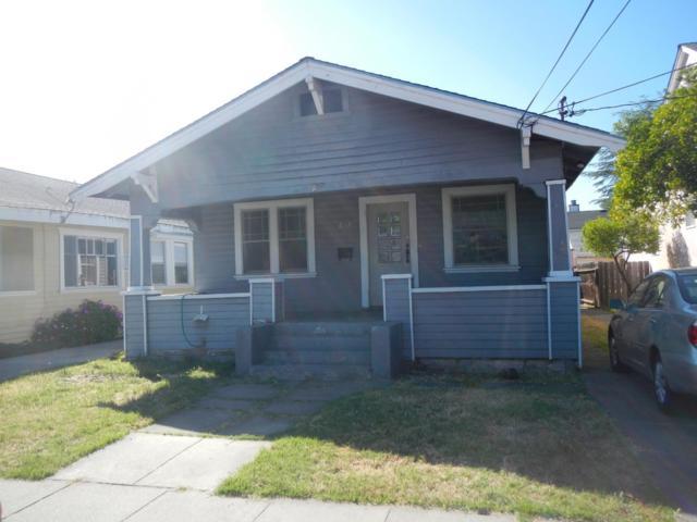 212 Oak Ave, Redwood City, CA 94061 (#ML81756871) :: Strock Real Estate