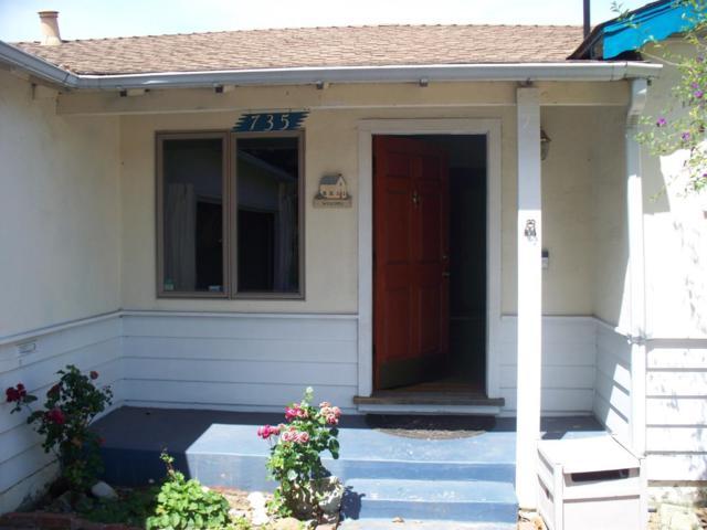 735 Eden Ave, San Jose, CA 95117 (#ML81756878) :: Keller Williams - The Rose Group
