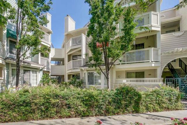 608 Arcadia Ter 204, Sunnyvale, CA 94085 (#ML81756880) :: The Goss Real Estate Group, Keller Williams Bay Area Estates