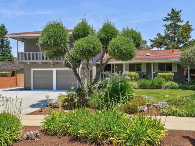 6478 Camelia Dr, San Jose, CA 95120 (#ML81756885) :: Strock Real Estate
