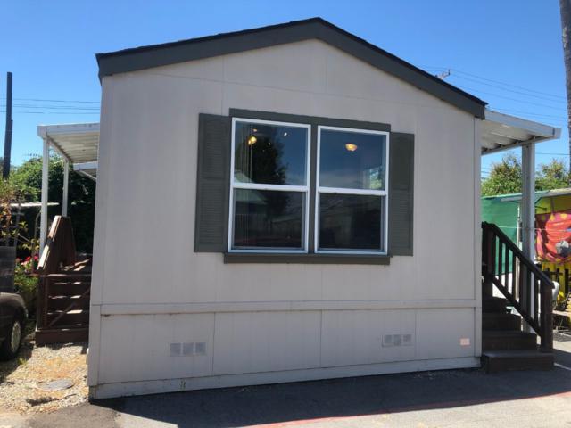 2120 N Pacific Ave 6, Santa Cruz, CA 95060 (#ML81756892) :: Keller Williams - The Rose Group
