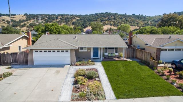 6254 Hopi Cir, San Jose, CA 95123 (#ML81756898) :: The Goss Real Estate Group, Keller Williams Bay Area Estates