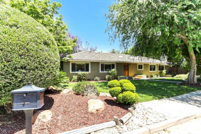 18935 Saratoga Glen Pl, Saratoga, CA 95070 (#ML81756905) :: The Goss Real Estate Group, Keller Williams Bay Area Estates