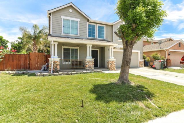 740 Widgeon Dr, Los Banos, CA 93635 (#ML81756911) :: Strock Real Estate