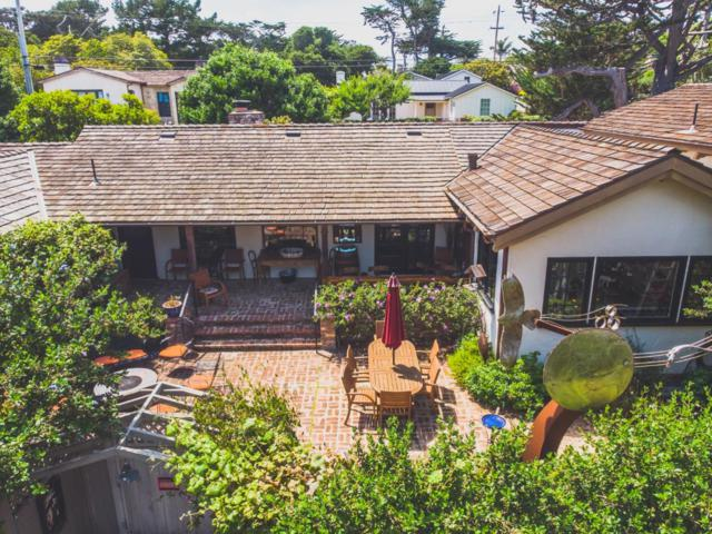 26317 Valley View Ave, Carmel, CA 93923 (#ML81756921) :: Keller Williams - The Rose Group