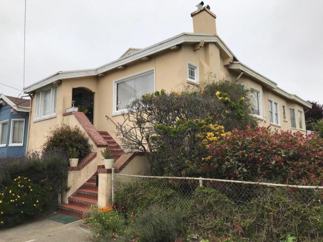 494 46th Ave, San Francisco, CA 94121 (#ML81756928) :: Strock Real Estate