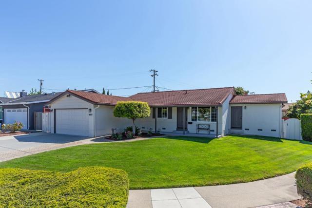 4847 Bannock Cir, San Jose, CA 95130 (#ML81756936) :: Keller Williams - The Rose Group