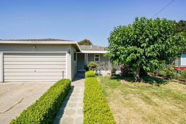 912 Moss Dr, San Jose, CA 95116 (#ML81756944) :: Keller Williams - The Rose Group