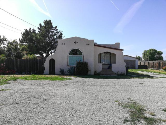 5 10th St, Gonzales, CA 93926 (#ML81756951) :: Keller Williams - The Rose Group