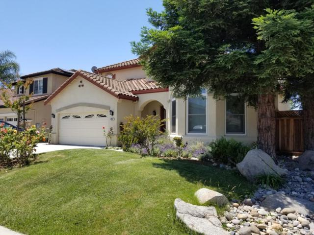 9691 Ohlone Way, Gilroy, CA 95020 (#ML81756959) :: Keller Williams - The Rose Group
