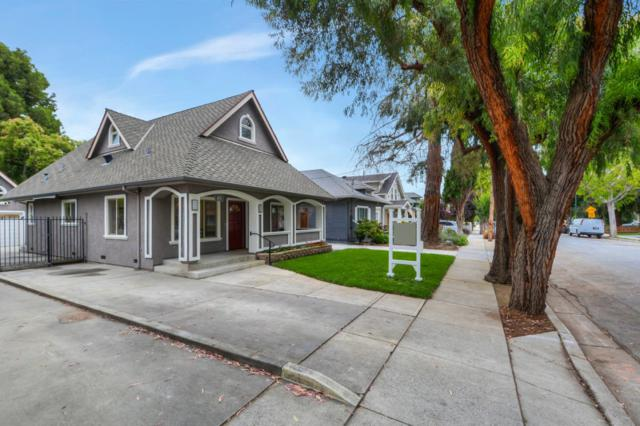 475 Hull Ave, San Jose, CA 95125 (#ML81756986) :: The Goss Real Estate Group, Keller Williams Bay Area Estates