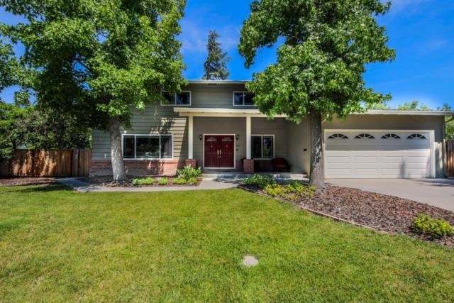 204 Belgatos Rd, Los Gatos, CA 95032 (#ML81756992) :: The Goss Real Estate Group, Keller Williams Bay Area Estates