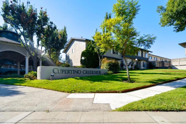 7150 Rainbow Dr 18, San Jose, CA 95129 (#ML81756994) :: The Goss Real Estate Group, Keller Williams Bay Area Estates