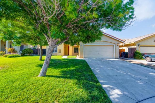 654 Winepress St, Los Banos, CA 93635 (#ML81757004) :: Strock Real Estate