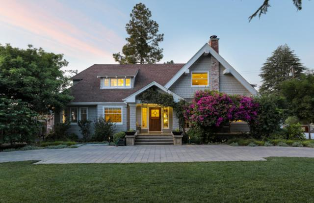 725 University Ave, Los Altos, CA 94022 (#ML81757007) :: The Goss Real Estate Group, Keller Williams Bay Area Estates