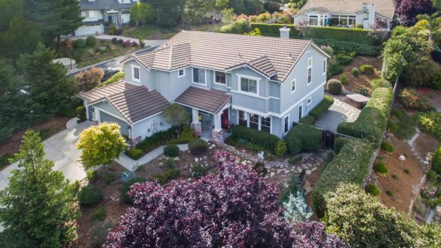 501 Shasta Park Ct, Scotts Valley, CA 95066 (#ML81757009) :: Strock Real Estate