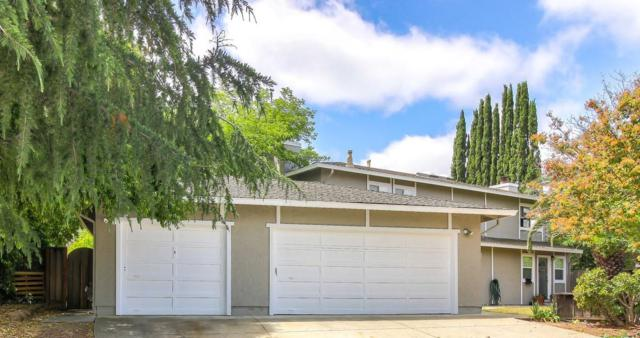 5785 Lilac Blossom Ln, San Jose, CA 95124 (#ML81757012) :: The Goss Real Estate Group, Keller Williams Bay Area Estates