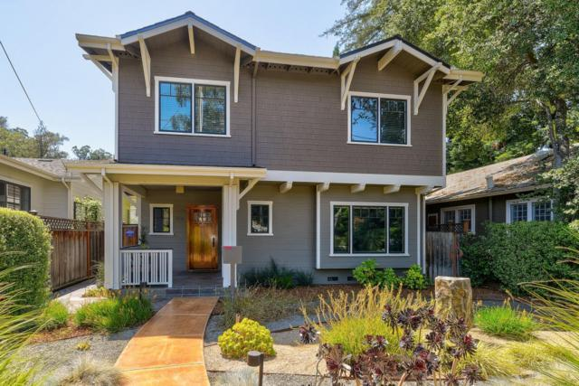 108 Los Gatos Blvd, Los Gatos, CA 95030 (#ML81757015) :: The Goss Real Estate Group, Keller Williams Bay Area Estates