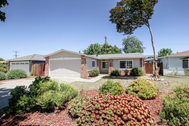 3208 Franela Dr, San Jose, CA 95124 (#ML81757016) :: The Goss Real Estate Group, Keller Williams Bay Area Estates