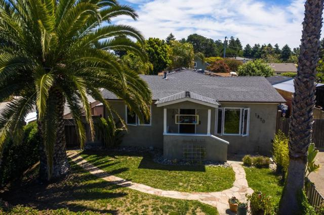 1870 42nd Ave, Capitola, CA 95010 (#ML81757025) :: RE/MAX Real Estate Services