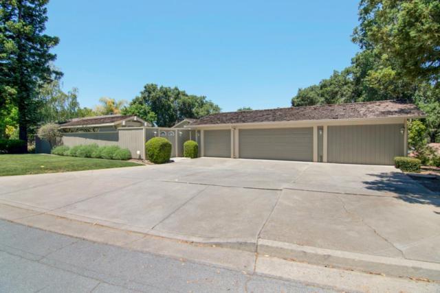 7089 Wooded Lake Dr, San Jose, CA 95120 (#ML81757032) :: Strock Real Estate