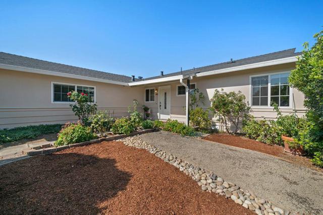 3651 Meridian Ave, San Jose, CA 95124 (#ML81757035) :: The Goss Real Estate Group, Keller Williams Bay Area Estates