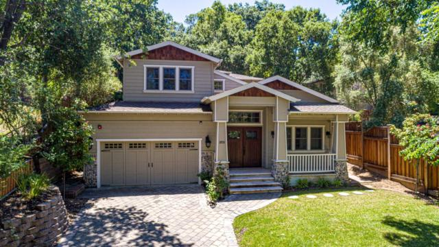 20731 Saint Charles St, Saratoga, CA 95070 (#ML81757038) :: The Goss Real Estate Group, Keller Williams Bay Area Estates