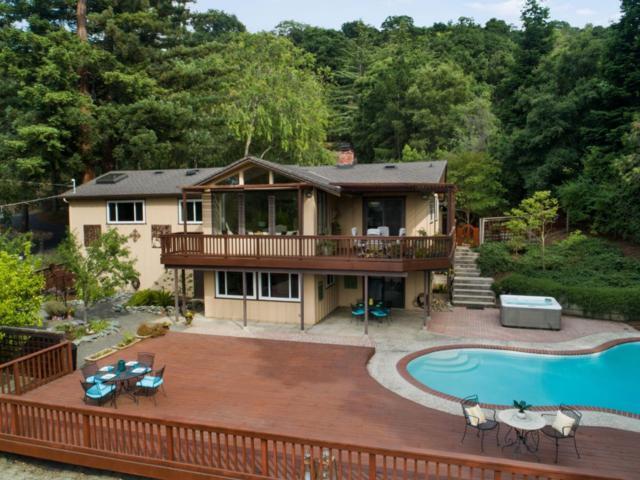 14055 Palomino Way, Saratoga, CA 95070 (#ML81757039) :: The Goss Real Estate Group, Keller Williams Bay Area Estates