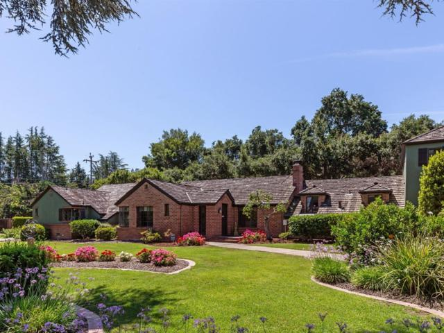 15581 Glen Una Dr, Los Gatos, CA 95030 (#ML81757050) :: The Goss Real Estate Group, Keller Williams Bay Area Estates