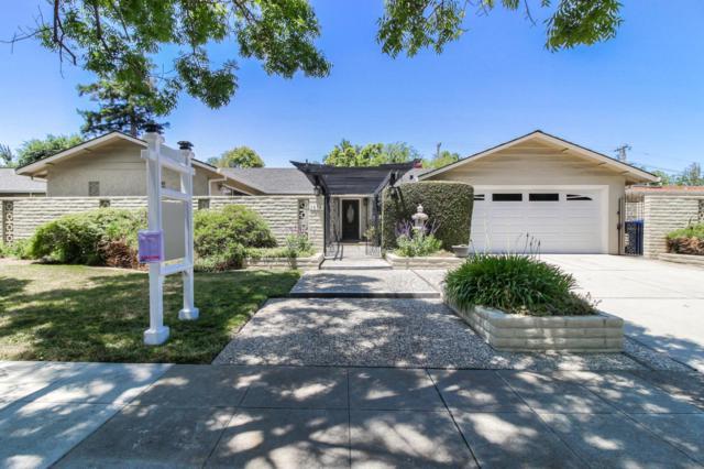 1279 S Clover Ave, San Jose, CA 95128 (#ML81757052) :: The Goss Real Estate Group, Keller Williams Bay Area Estates