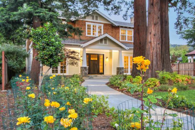224 Bella Vista Ave, Los Gatos, CA 95030 (#ML81757057) :: The Goss Real Estate Group, Keller Williams Bay Area Estates