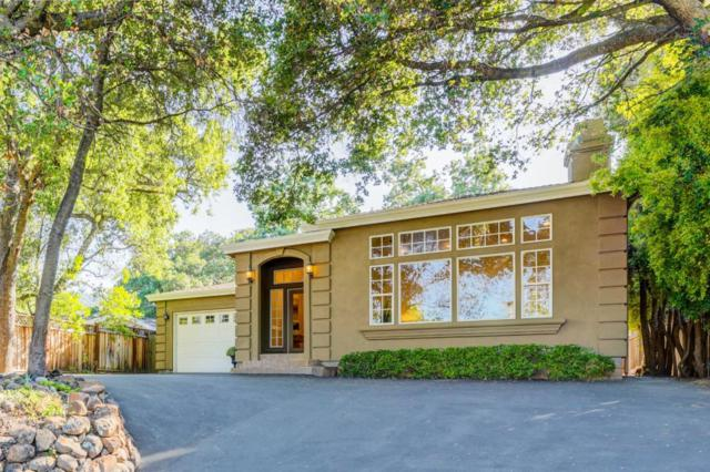 14225 Saratoga Sunnyvale Rd, Saratoga, CA 95070 (#ML81757058) :: The Goss Real Estate Group, Keller Williams Bay Area Estates