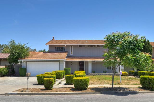 4948 Calida Dr, San Jose, CA 95136 (#ML81757059) :: The Goss Real Estate Group, Keller Williams Bay Area Estates