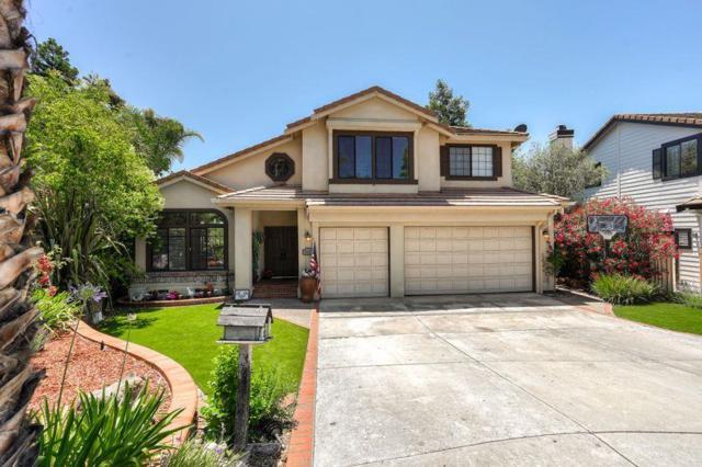 16575 Cantor Ct, Morgan Hill, CA 95037 (#ML81757060) :: The Goss Real Estate Group, Keller Williams Bay Area Estates
