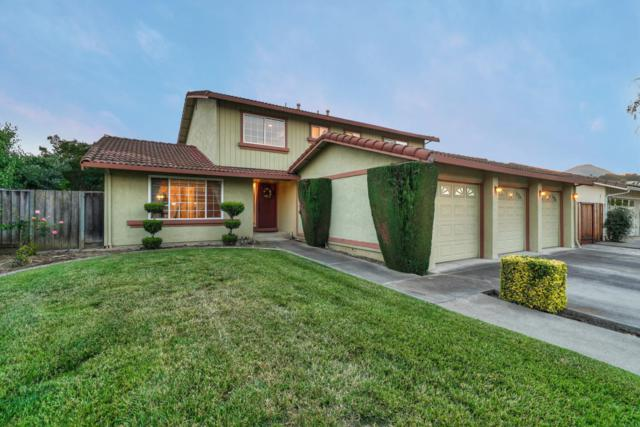 15885 La Prenda Ct, Morgan Hill, CA 95037 (#ML81757063) :: The Goss Real Estate Group, Keller Williams Bay Area Estates