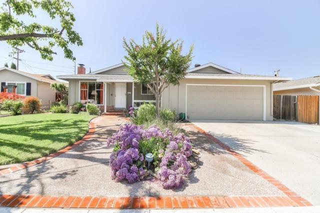 1465 Gerlach Dr, San Jose, CA 95118 (#ML81757065) :: The Goss Real Estate Group, Keller Williams Bay Area Estates