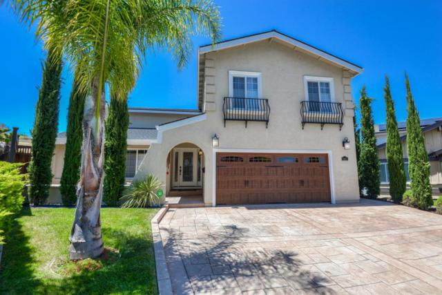 6465 Hesket Ct, San Jose, CA 95123 (#ML81757066) :: The Goss Real Estate Group, Keller Williams Bay Area Estates