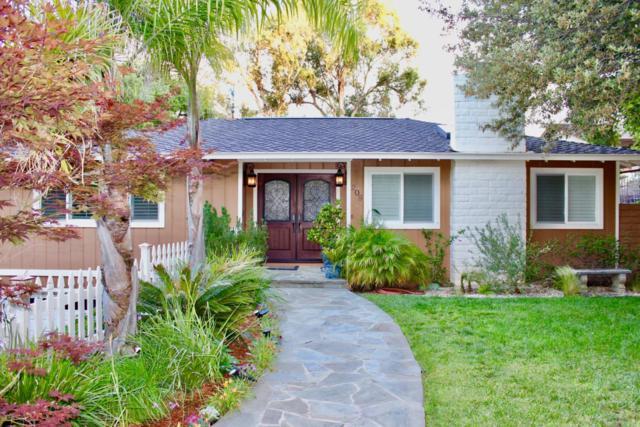 209 Mistletoe Rd, Los Gatos, CA 95032 (#ML81757067) :: Strock Real Estate