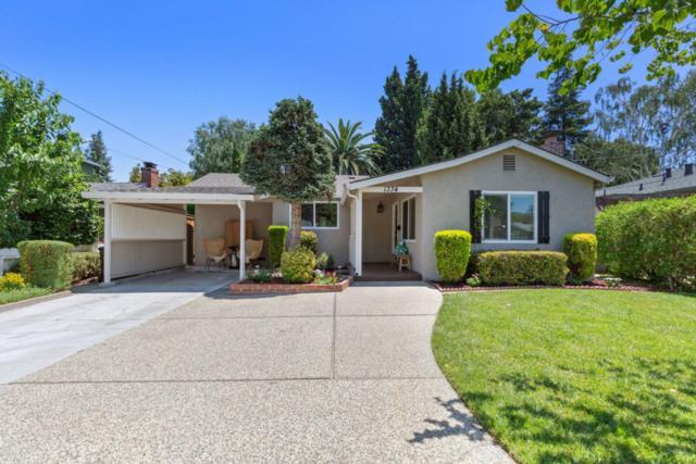 1334 Prevost St, San Jose, CA 95125 (#ML81757072) :: The Goss Real Estate Group, Keller Williams Bay Area Estates