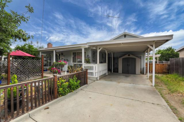 1508 Theresa Ave, Campbell, CA 95008 (#ML81757073) :: The Goss Real Estate Group, Keller Williams Bay Area Estates
