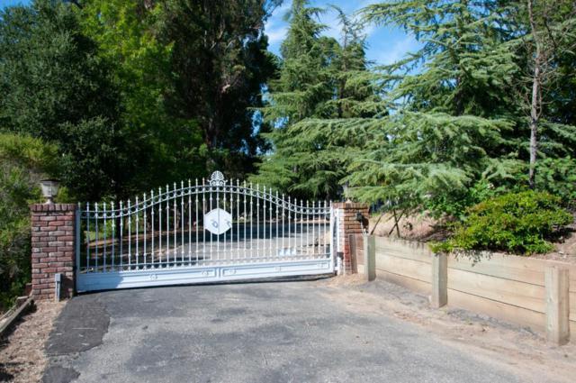 15050 Sobey Rd, Saratoga, CA 95070 (#ML81757075) :: The Goss Real Estate Group, Keller Williams Bay Area Estates