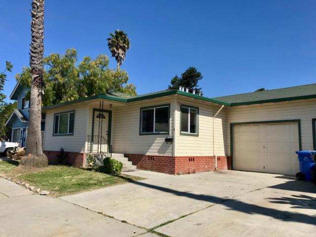 1107 Seabright Ave, Santa Cruz, CA 95062 (#ML81757082) :: Strock Real Estate