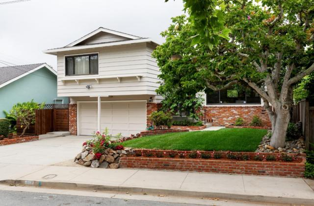 107 Fairland Way, Santa Cruz, CA 95065 (#ML81757087) :: Strock Real Estate