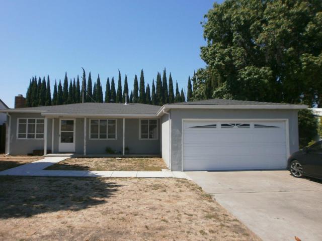 2417 Newhall St, San Jose, CA 95128 (#ML81757095) :: The Goss Real Estate Group, Keller Williams Bay Area Estates