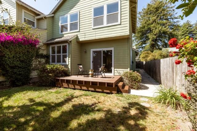 411 Pine St, Capitola, CA 95010 (#ML81757106) :: Keller Williams - The Rose Group