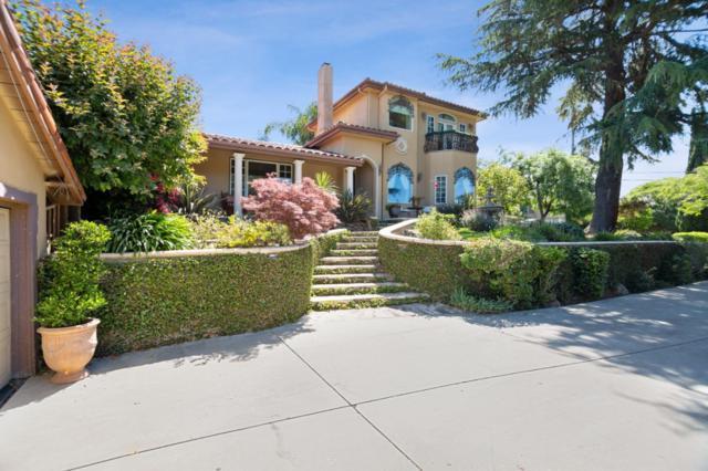 4130 Holly Dr, San Jose, CA 95127 (#ML81757111) :: Strock Real Estate