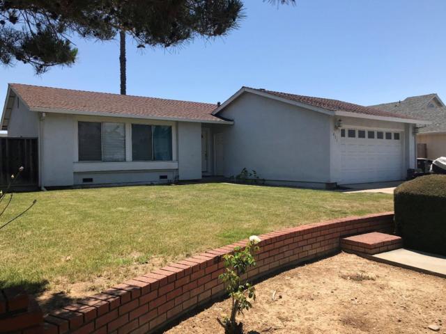410 Calle Asta, Morgan Hill, CA 95037 (#ML81757139) :: The Goss Real Estate Group, Keller Williams Bay Area Estates
